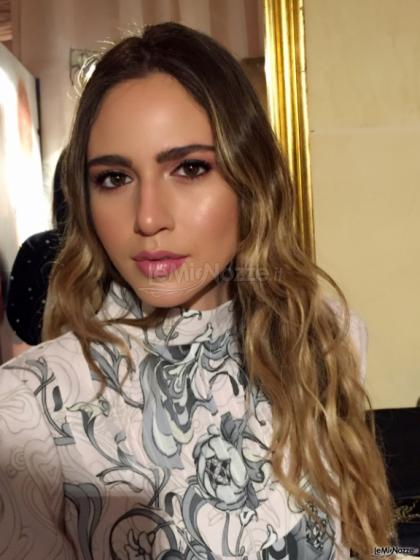 Valeria Galofaro Make Up Artist - Trucco sposa