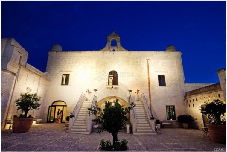 Masseria Pietrasole - Ricevimento di matrimonio in masseria a Bari