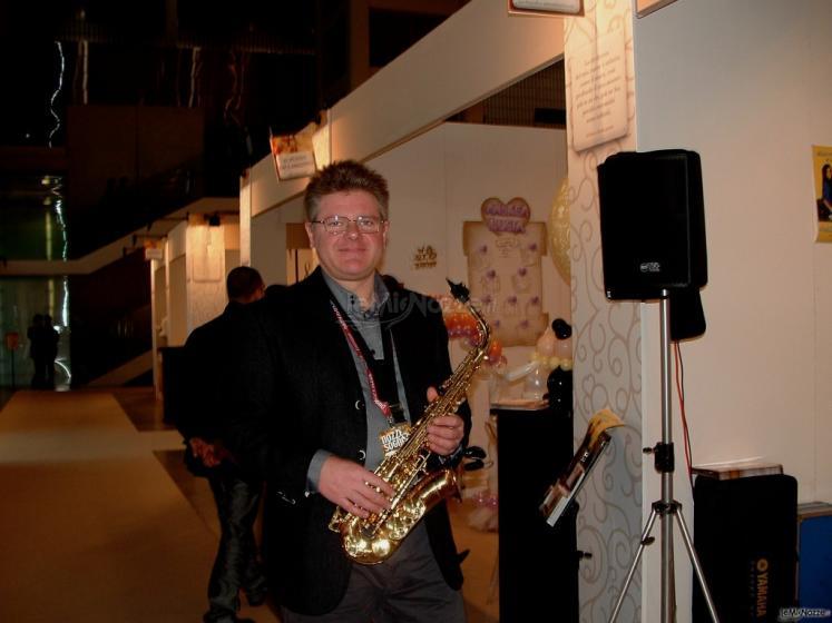 Duo Giancarlo Music - Musica per le nozze