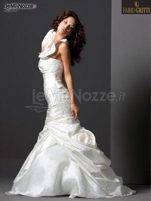 Vestito da sposa di Fabio Gritti - Modello Mara