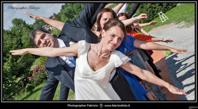 Fabrizio Foto - Foto di stile per il matrimonio