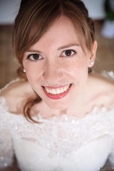 Claudio Felline Photography - Il sorriso della sposa