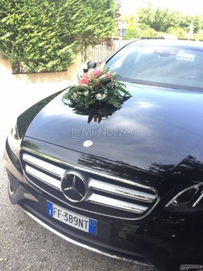 Esse Group - Il noleggio auto per il matrimonio a Treviso