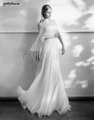 4c0d566a6cb4 Abito da sposa di Mauro Gala - Gala Alta Moda Sposa - Foto 1