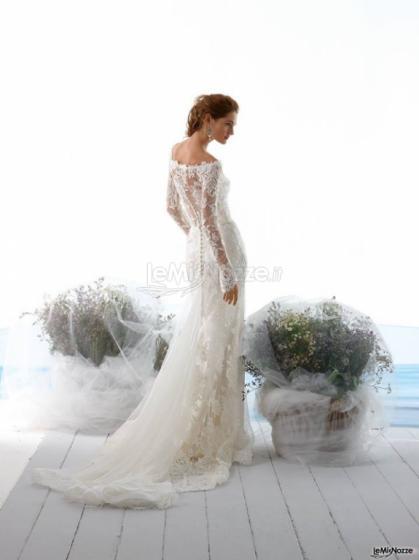 Le Spose di Giò - Atelier per gli abiti da sposa a Bari