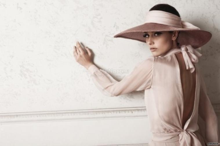 super qualità outlet online comprare on line Foto 54 - Abiti da sposa colorati - Abito da cerimonia con ...