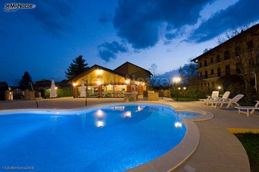 Hotel La Villa Gaia
