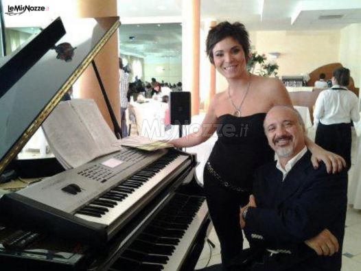Musica per matrimoni in Puglia