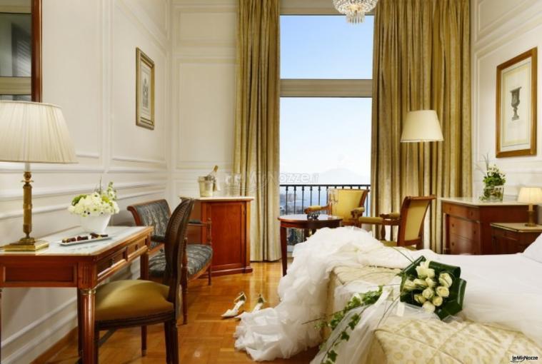 Grand Hotel Parker's - Camera per gli sposi