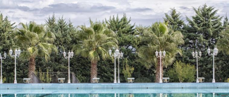 Grand Hotel Vigna Nocelli Ricevimenti - Circondati dalla natura
