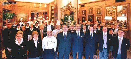 Hotel de la Ville a Monza