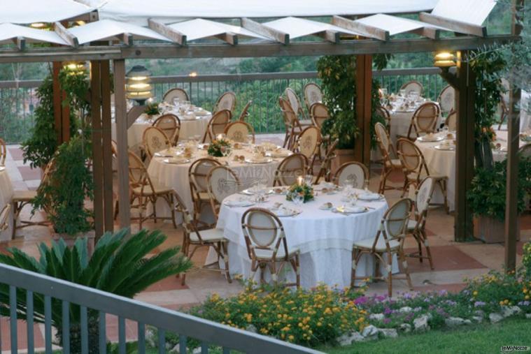 Tenuta Cigliano - Location per matrimoni a Napoli