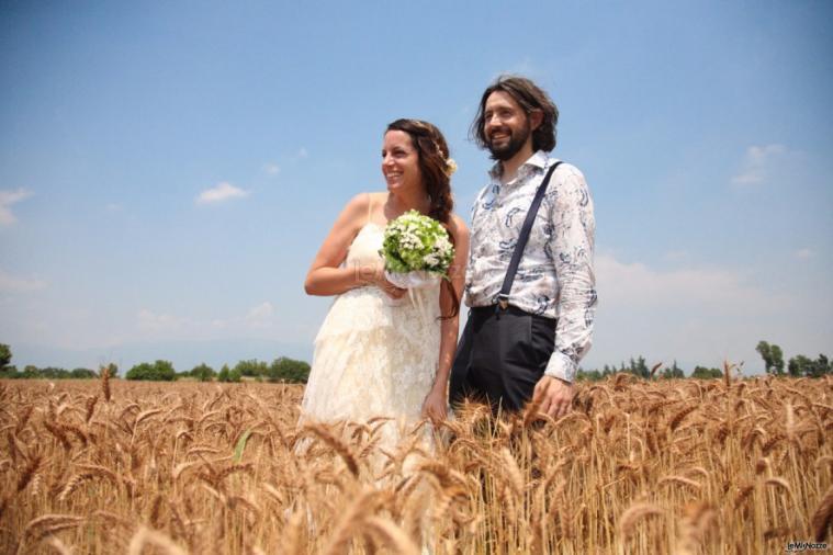 Claudio Felline Photography - Le foto stile reportage per il matrimonio
