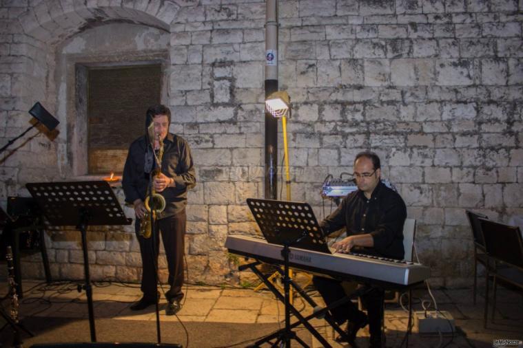 Summertime Trio - La musica in Puglia