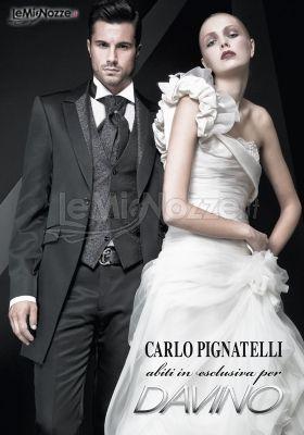 972990233001 Abiti da sposo e da cerimonia a Roma - Davino Spose - Davino Spose ...