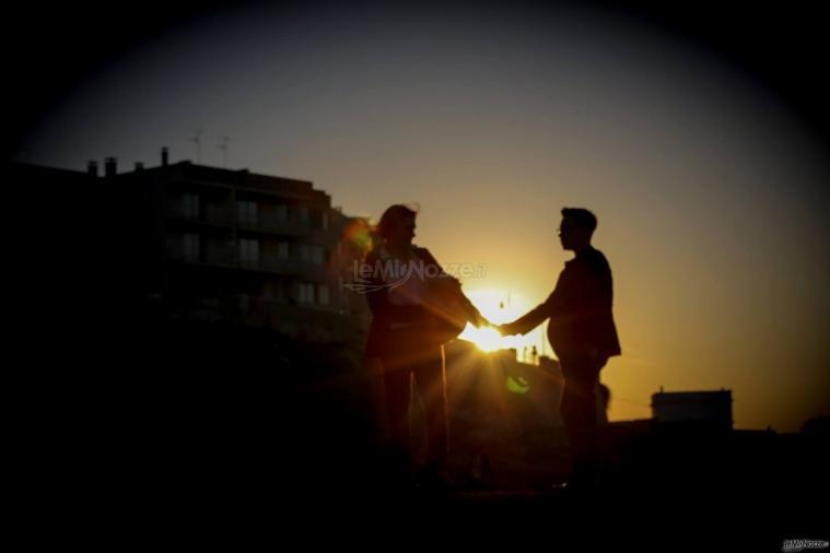 Michele Manicone Fotografia - Romanticamente al tramonto