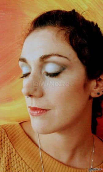 Tatiana Make up Artist - Trucco televisivo
