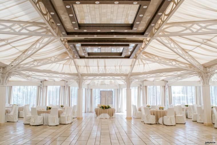 Casale San Nicola - La sala grande