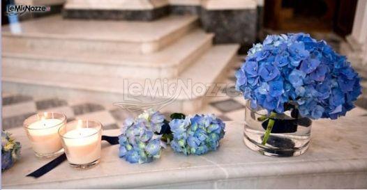 Fiori per il matrimonio - Wedding planner a Roma