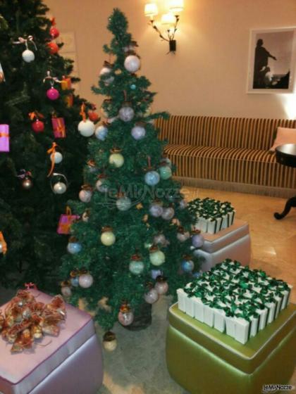 Baci Mi Piaci - Bomboniere natalizie