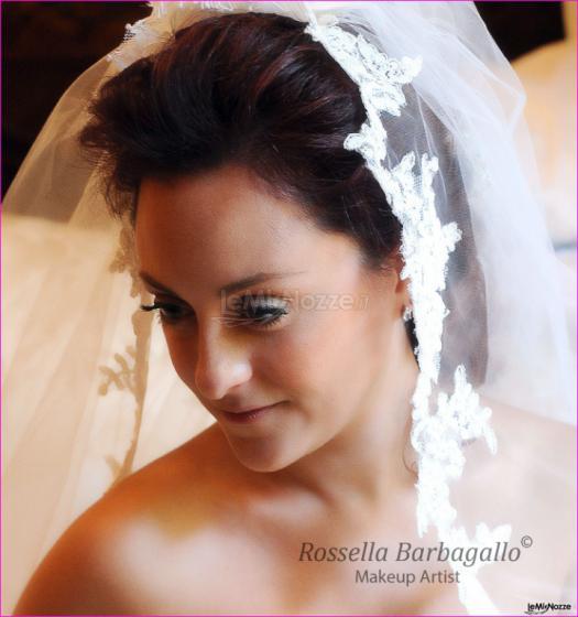 Rossella Barbagallo - Trucco sposa a Valverde