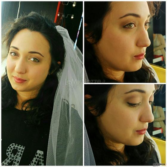 Tatiana Make up Artist - Tutte le fasi de trattamento