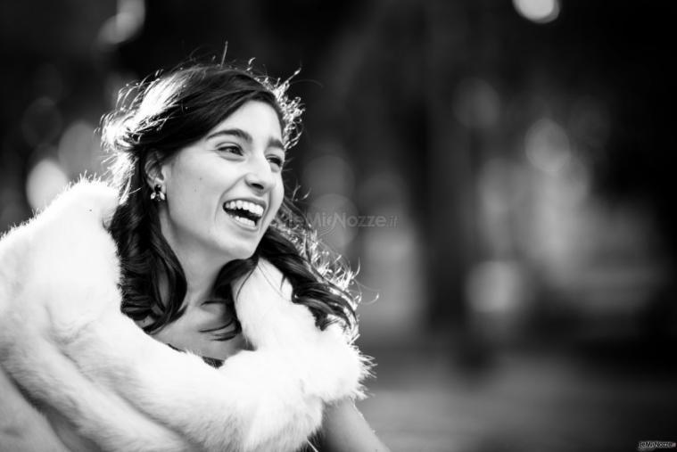 Sabrina Pezzoli Foto - La felicità del giorno di nozze