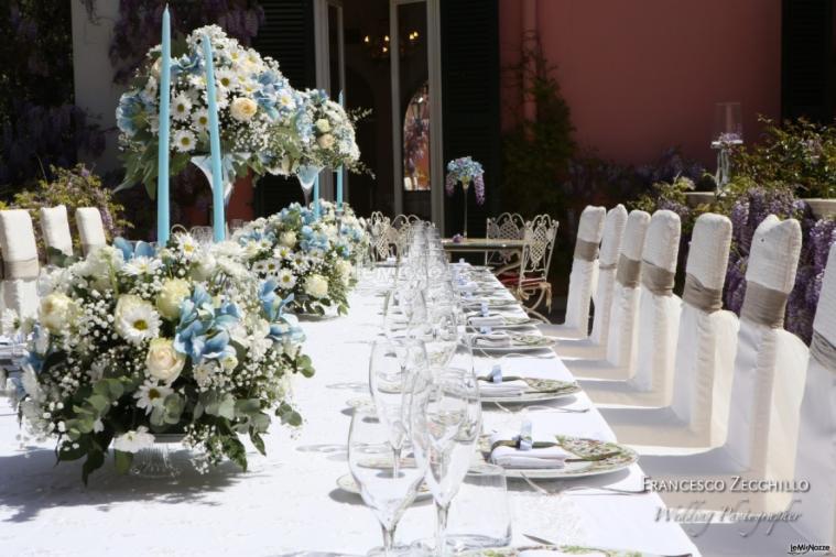 Villa Ciardi - La cura per i dettagli