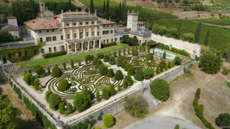 Matrimonio In Verona : Villa veneta per il matrimonio villa arvedi villa arvedi foto 1