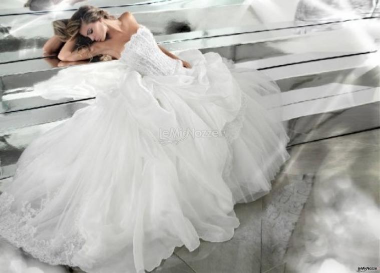 5018f9e239 Davino Spose - Vestiti da sposa a Roma - LeMieNozze.it