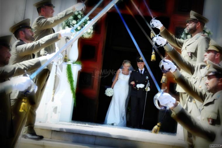 Michele Manicone Fotografia - Evviva gli sposi