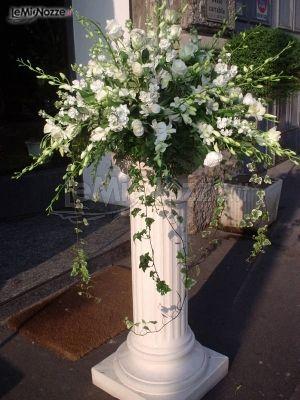 foto 131 addobbi floreali chiesa e cerimonia