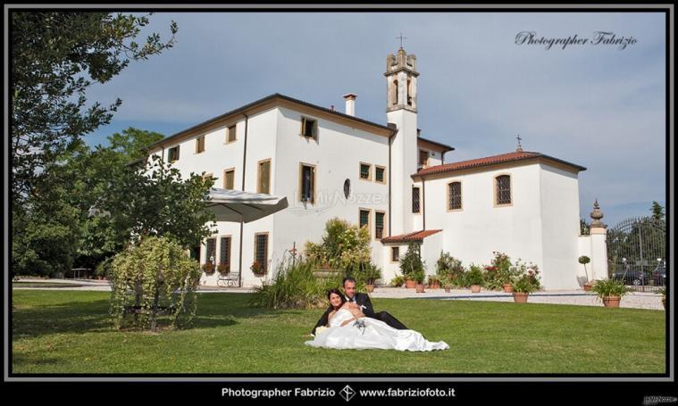 Fabrizio Foto - Fotografo per il matrimonio a Milano