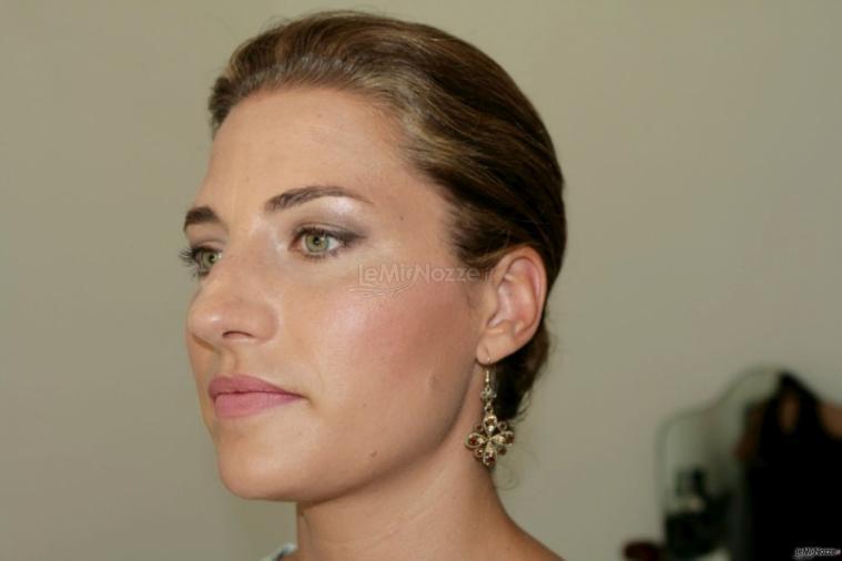 Tatiana Make up Artist- Trucco e acconciatura