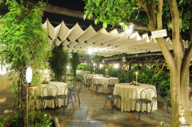 Location Matrimonio Country Chic Napoli : Villa del vecchio pozzo matrimonio posillipo