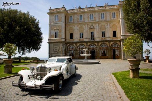Villa Tuscolana Park Hotel Forum