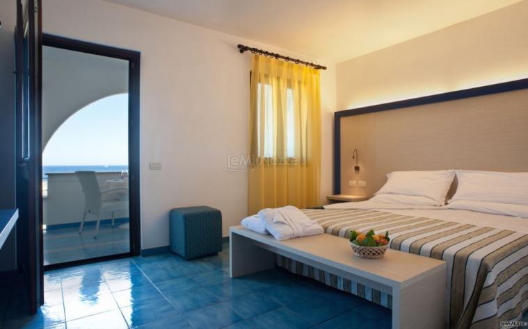 Suite del Pietrablu Resort & SPA