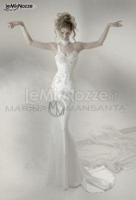 Marina Mansanta Alta Moda - Abiti da sposa