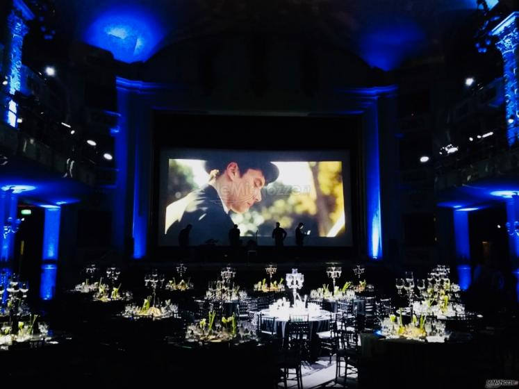 Le Cirque Firenze - Wedding-caterers-italy-florence