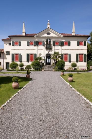 La Subida Borgo Hotel