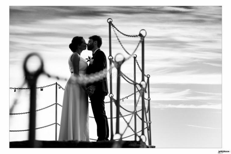 Gli sposi felici - P.R. Events
