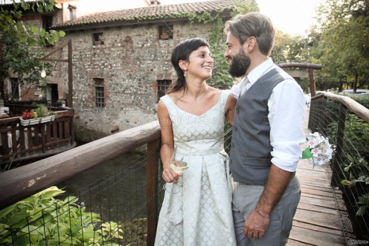 Claudio Felline Photography - La fotografia per il matrimonio a Vicenza
