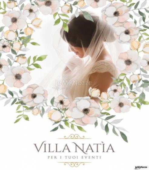 Villa Natìa - La sposa