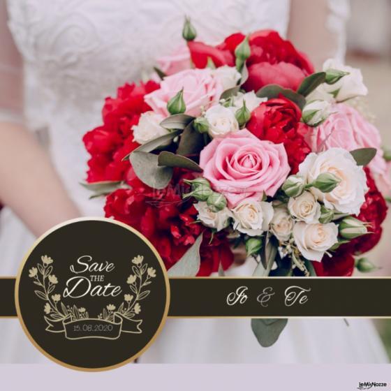 Nozze In Carta - Le partecipazioni di nozze