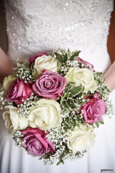 Claudio Felline Photography - Il bouquet della sposa