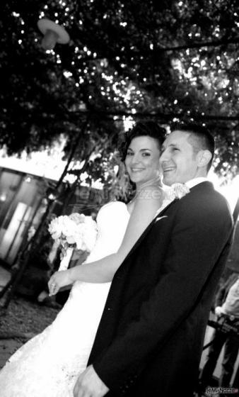 scatto sposi