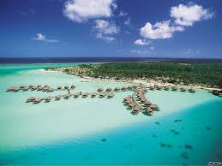 Bora Bora - Polinesia Francese - Madame Voayge