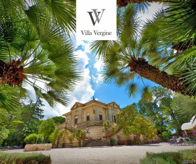 Villa Vergine - Location per il matrimonio a Lecce