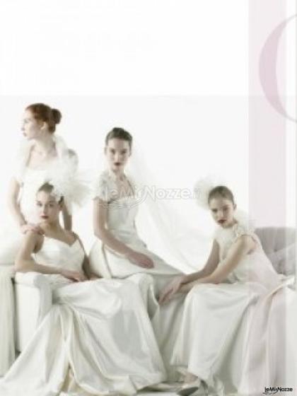 Vestiti Da Sposa Treviso.Oui Cheri Couture Sposa Abiti Da Sposa Treviso Lemienozze It