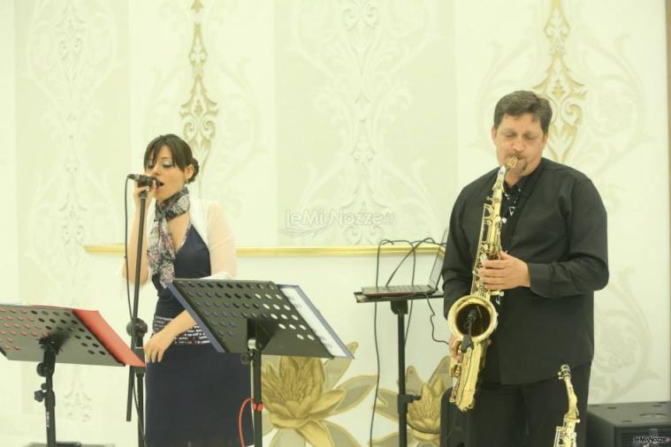 Summertime Trio - La musica per cerimonia di nozze